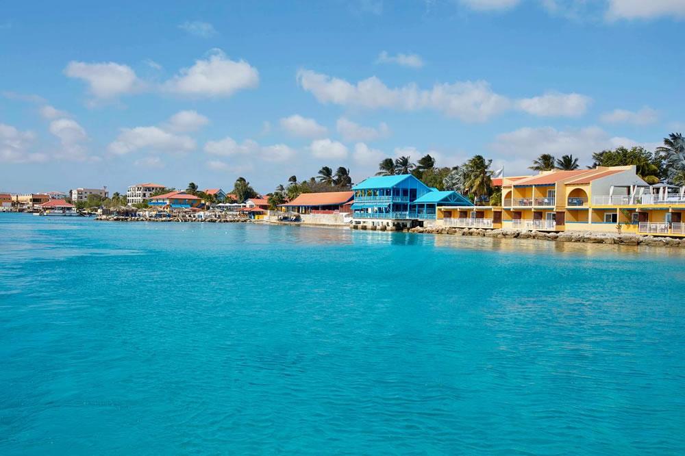 Flamingo Beach Resort and Casino, Bonaire