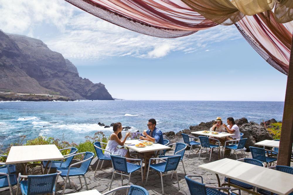 Buenavista del Norte Tenerife