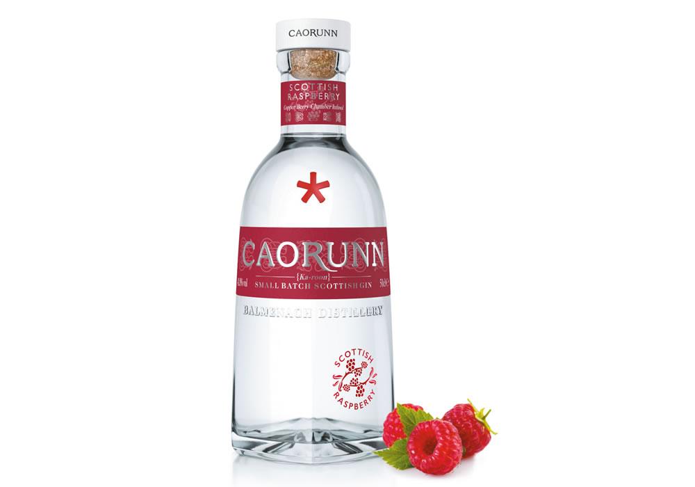 Caorunn Raspberry Gin