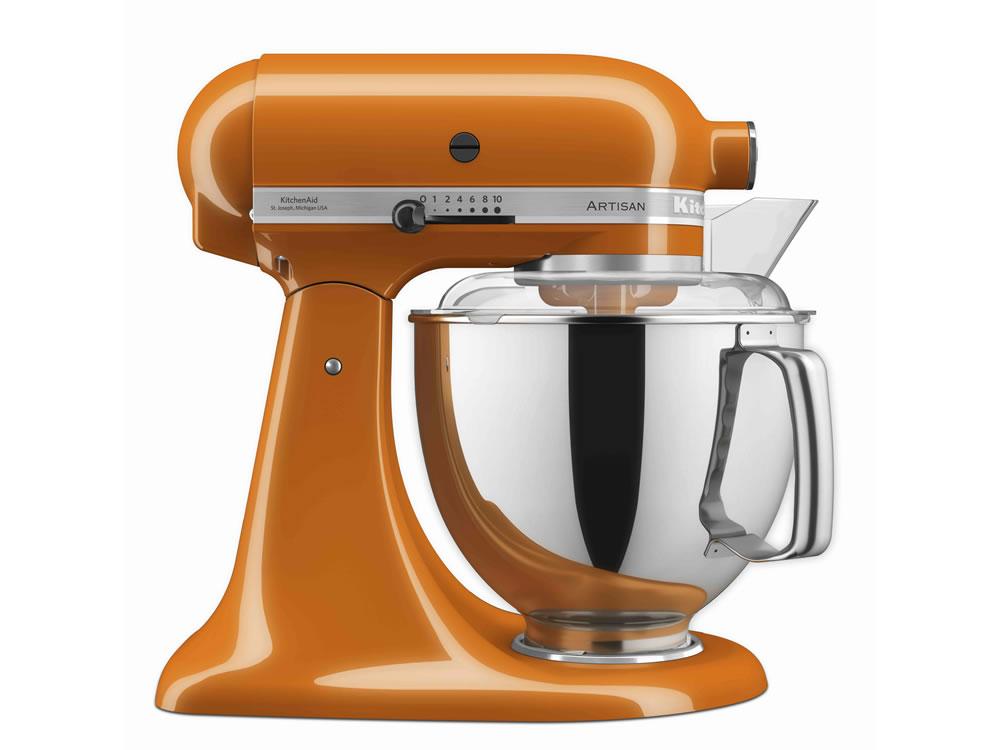 KitchenAid Artisan Tilt-Head 4.8L Stand Mixer