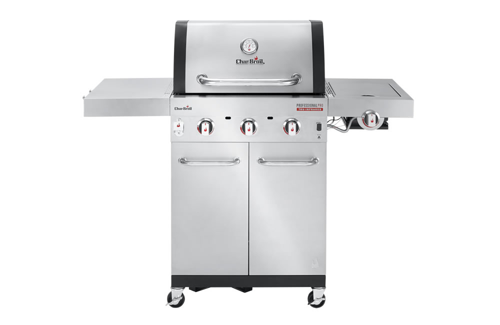 Char-broil - Professional PRO