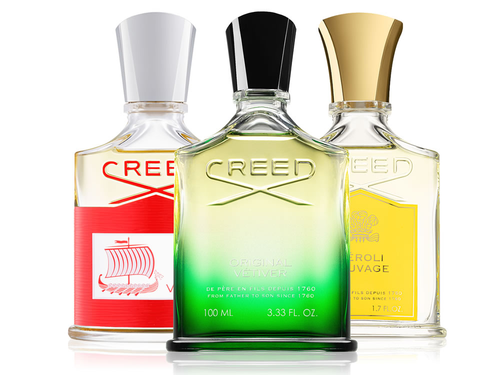 The opulent men's signature scents that will see you through all four seasons