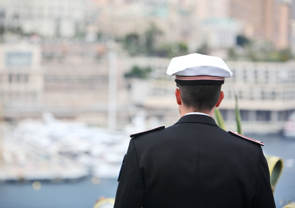 security Monaco