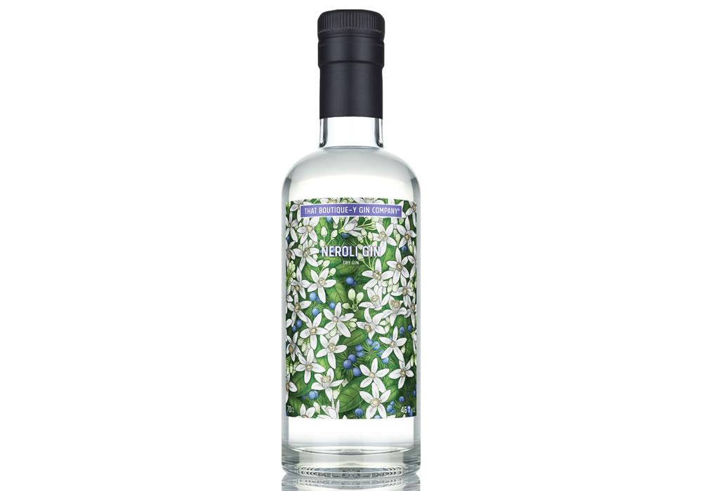Neroli-Gin