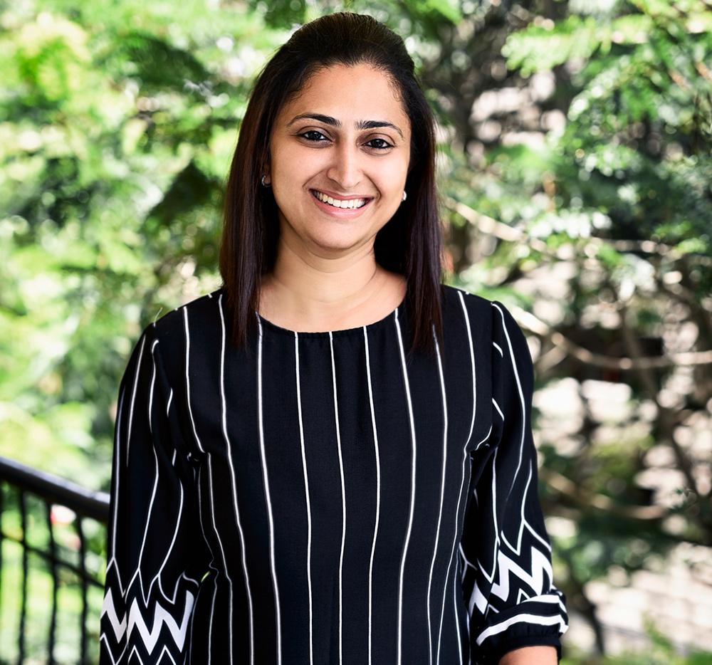 Ms Priyanka Save