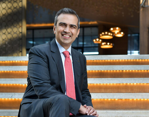Puneet Dhawan - Senior Vice President - Accor, India & South Asia