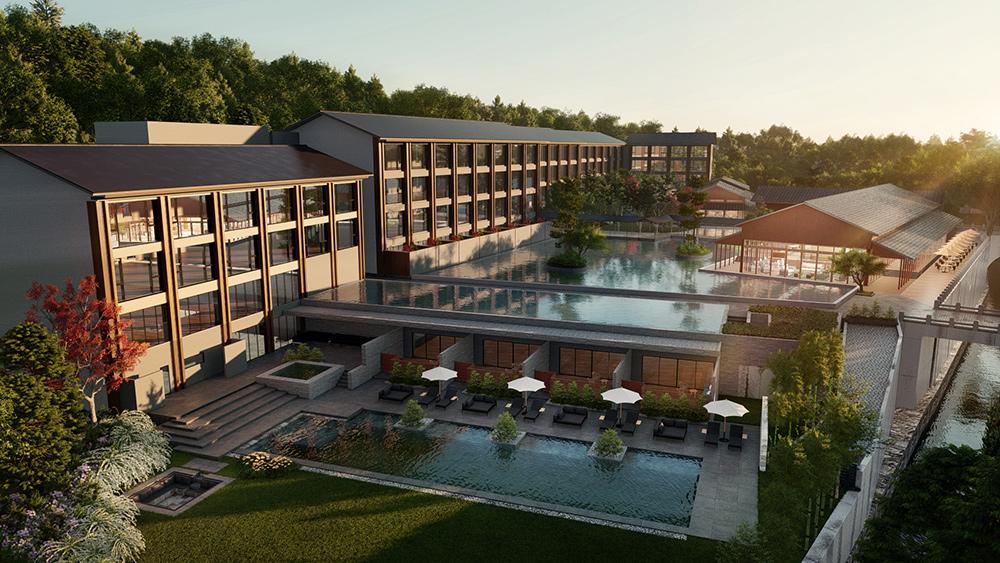 ROKU KYOTO, LXR Hotels and Resorts