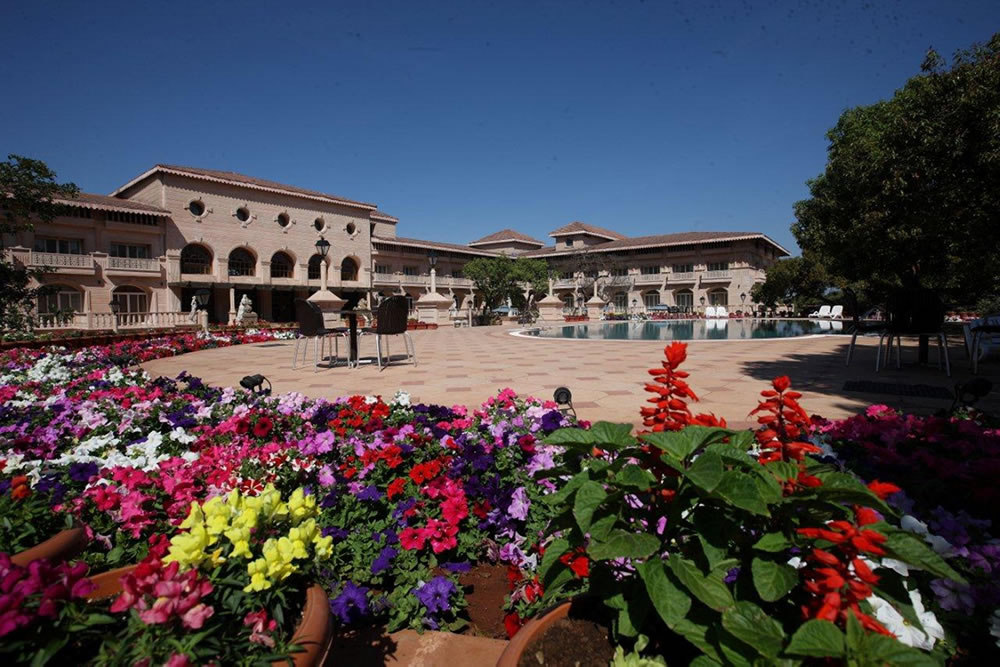 Evershine Resort