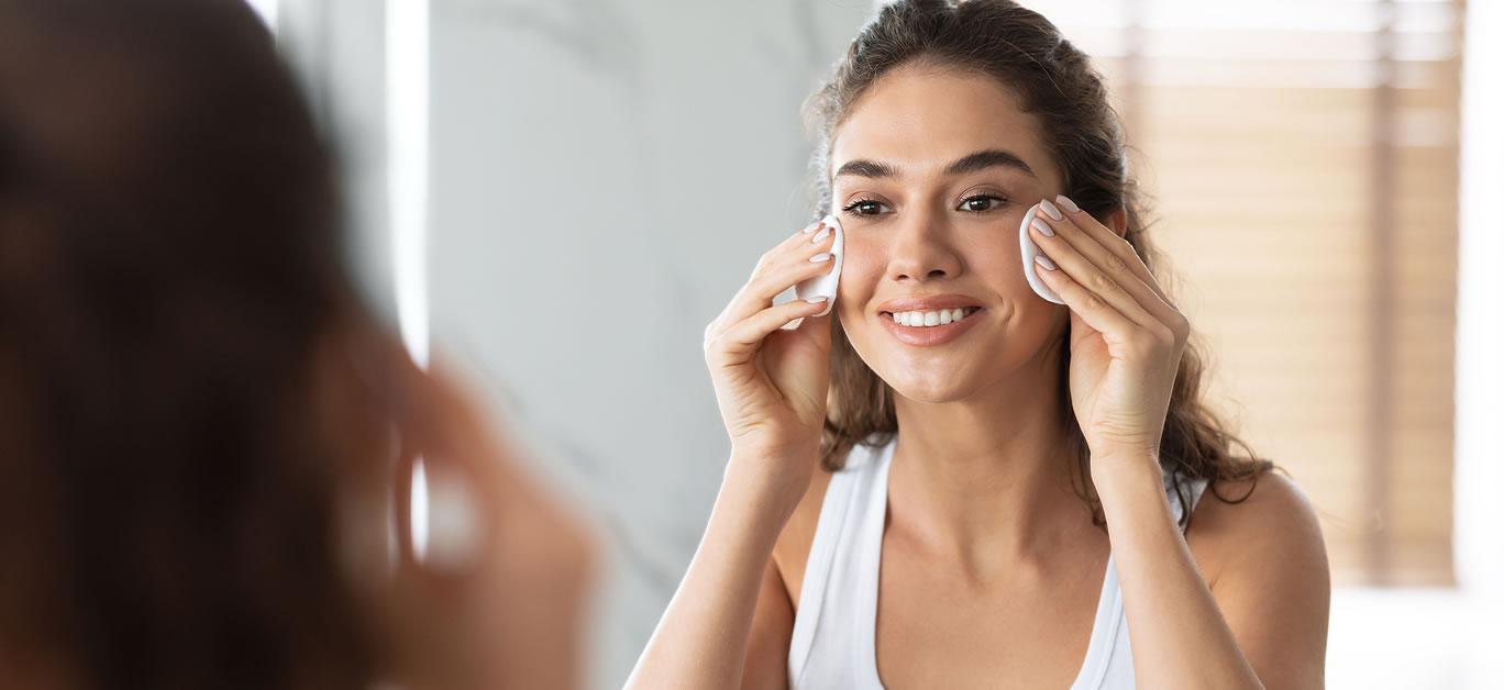 bigstock-Facial-Skin-Care-Young-Woman--410290153