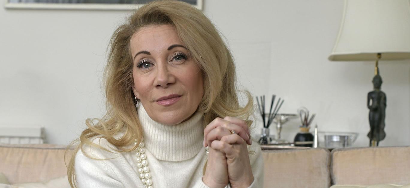 Aliza Reger
