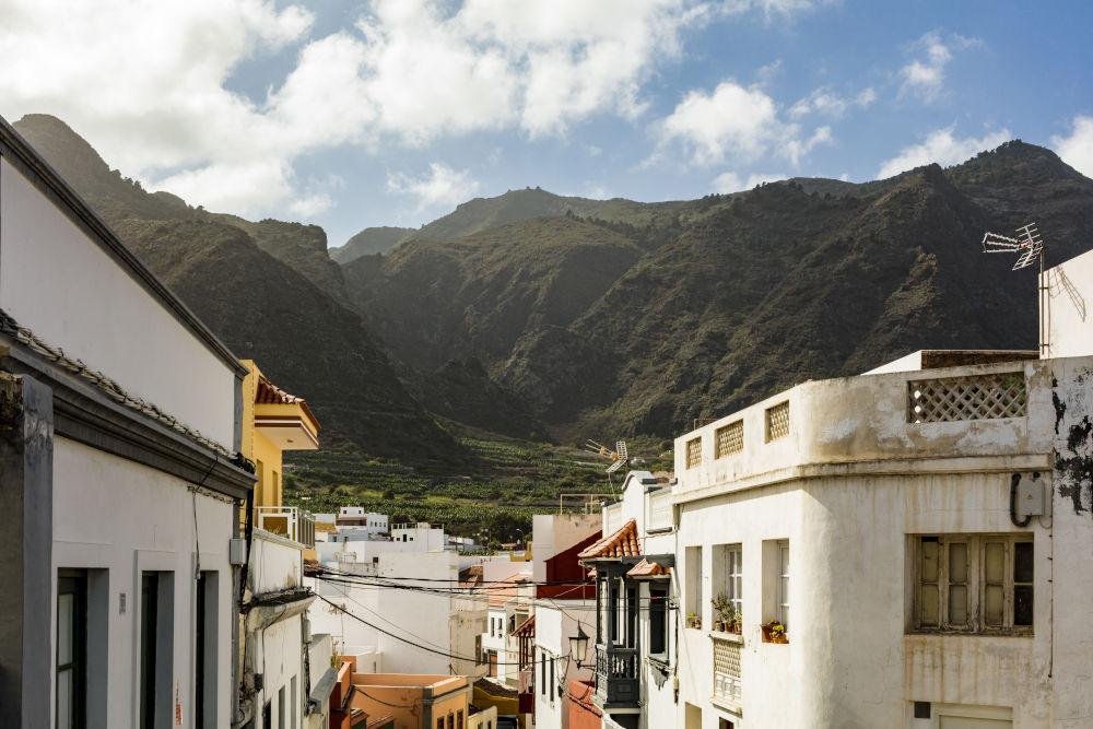 Los Silos Tenerife