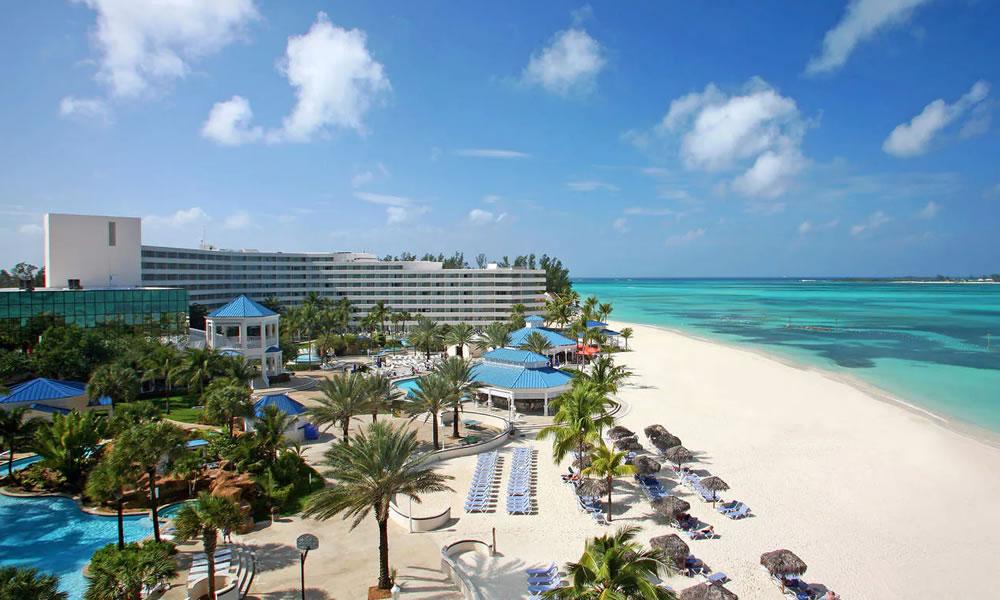 Melia Nassau Beach Casino and Resort, The Bahamas