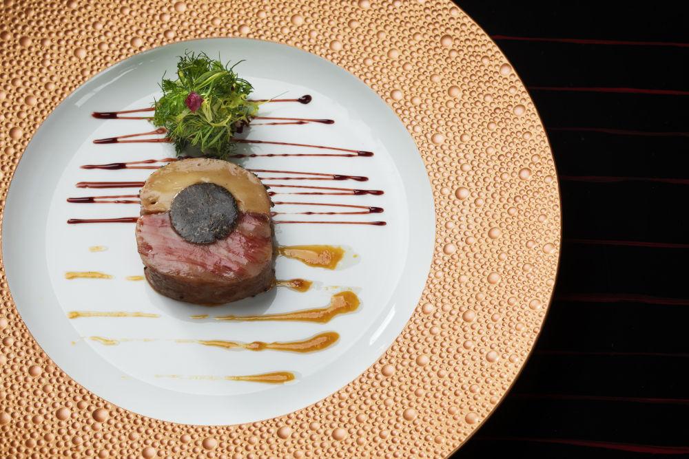 mgm grand Joel Robuchon food