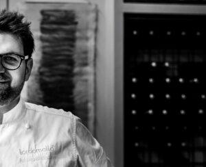 Chef Adriano Baldassarre