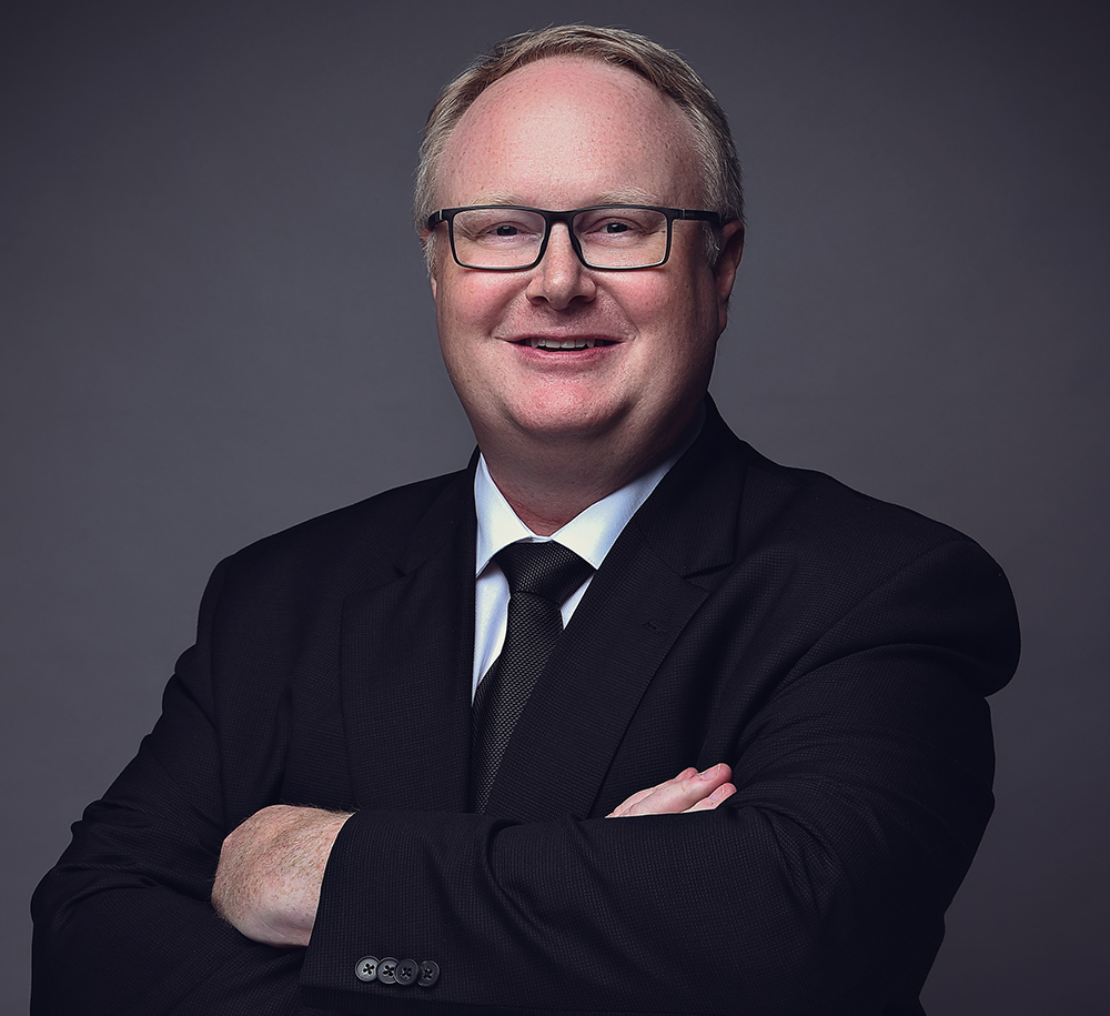 Chris K. Franzen is the Area Vice President for Western India. Overlooking the operation of several of Hyatt's flagship properties in the area, including the Grand Hyatt Mumbai and the Andaz Delhi.