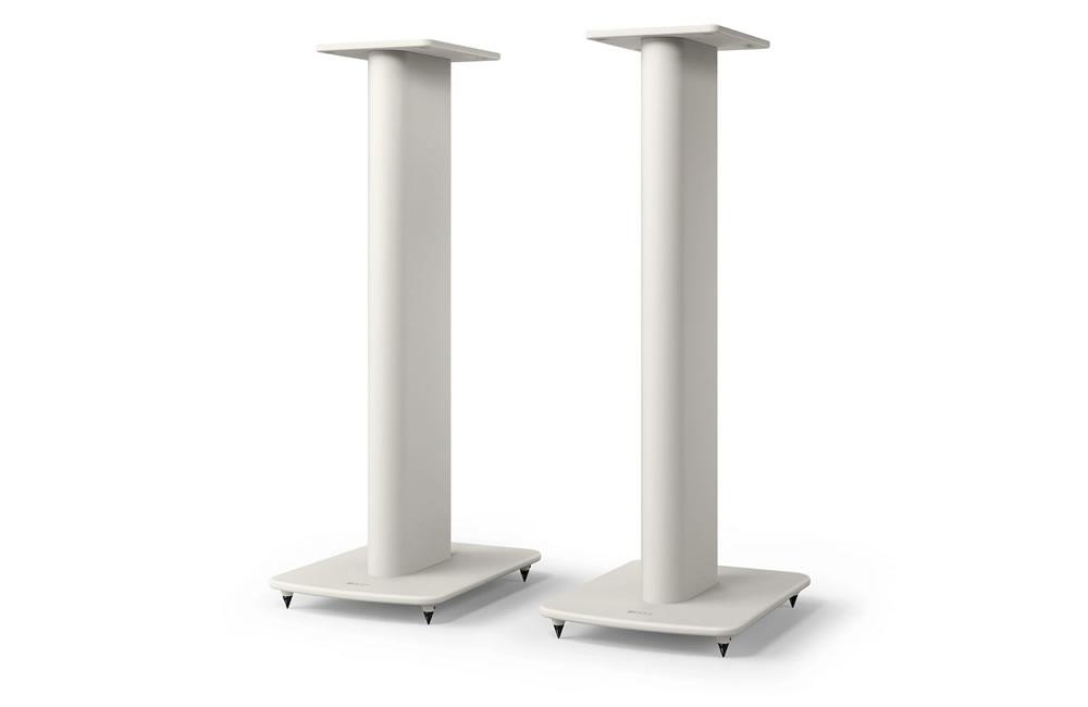 KEF S2 Speaker Floor Stand Pair