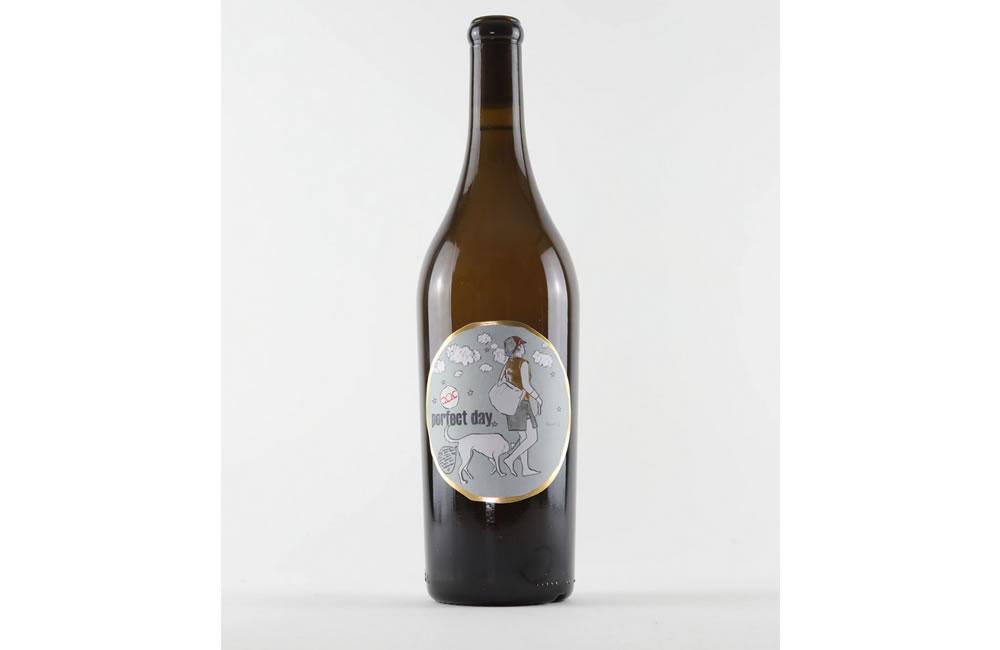 Weingut Pitneur, Perfect Day, Chardonnay Blend, Burgenland, Austria