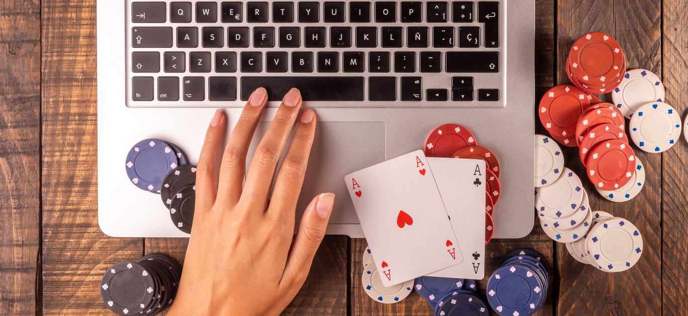 Online betting rising in popularity