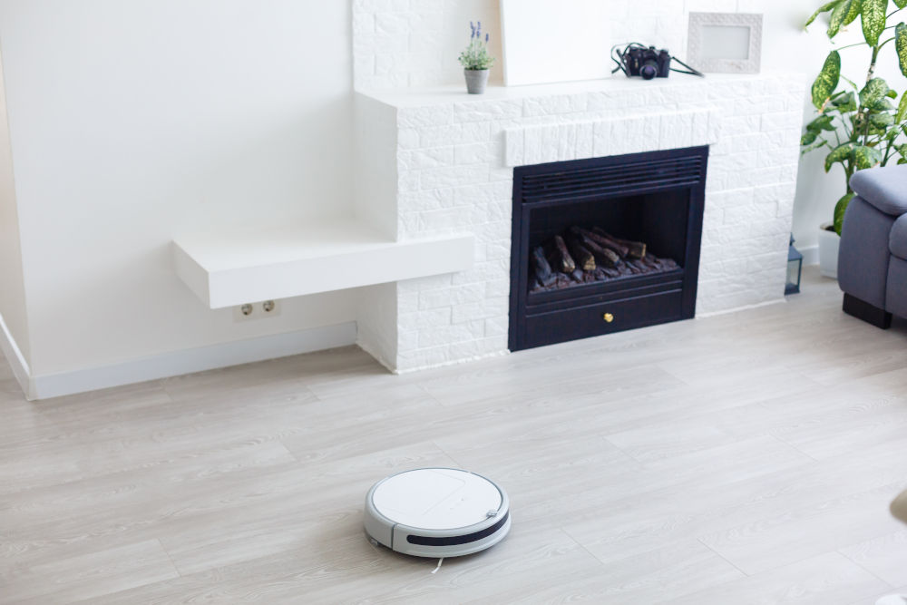 robot cleaner