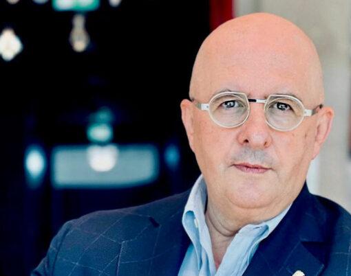 Aurelio Giraudo Doha