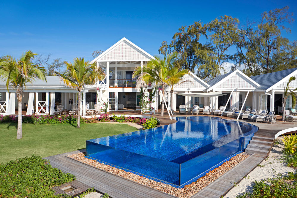 Villa in Thanda Island