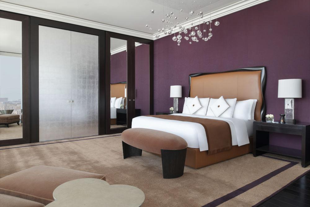 Harmony Sky Club Suite at Banyan Tree Doha