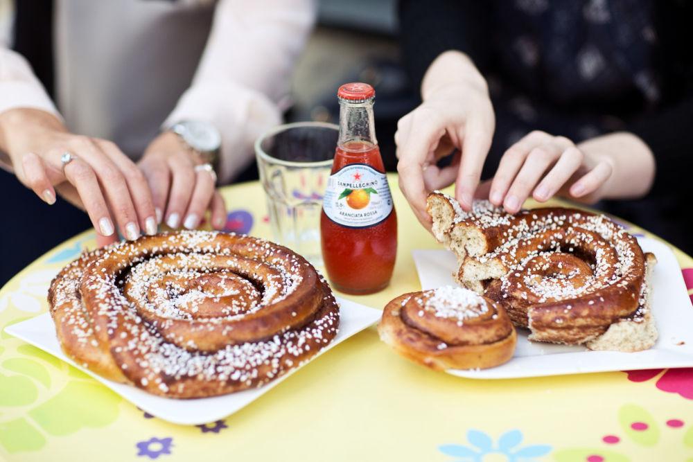 food Sweden