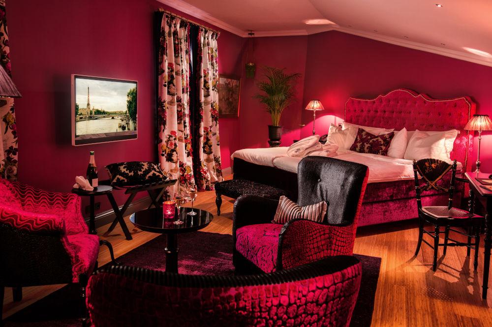 Dorsia Hotel