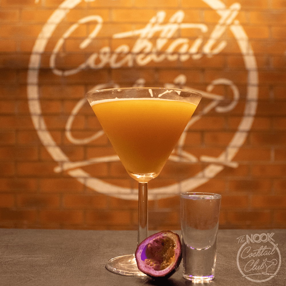 The Nook Cocktail Club