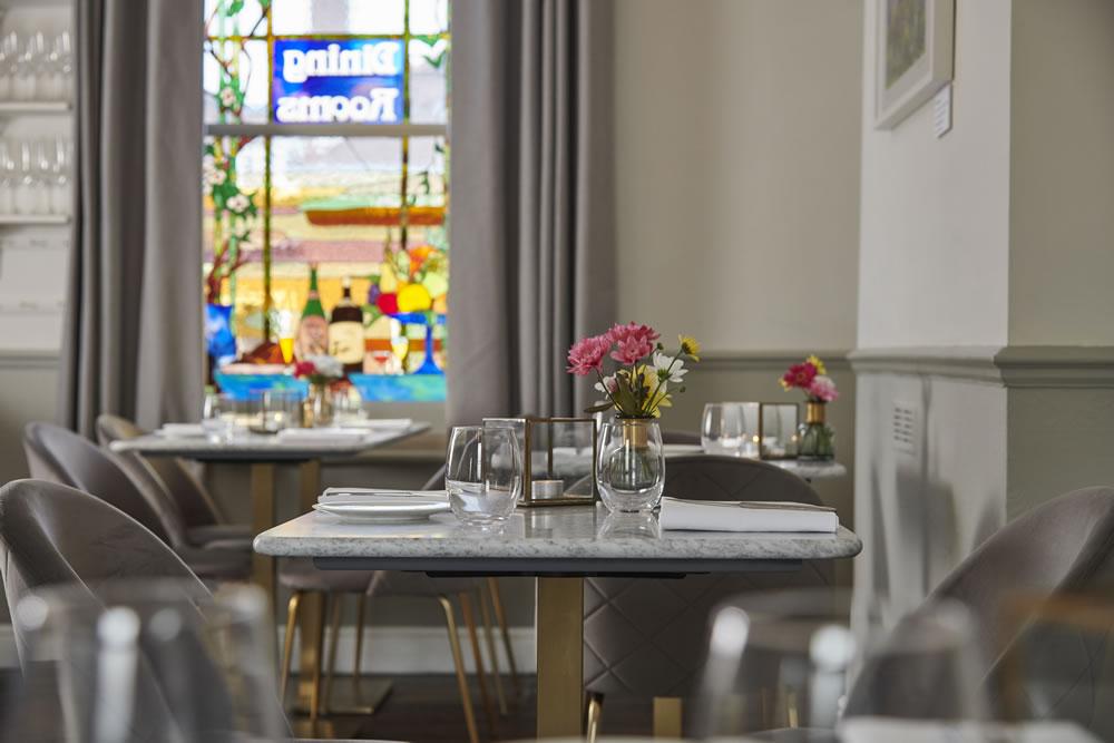 Restaurant 22 in Cambridge
