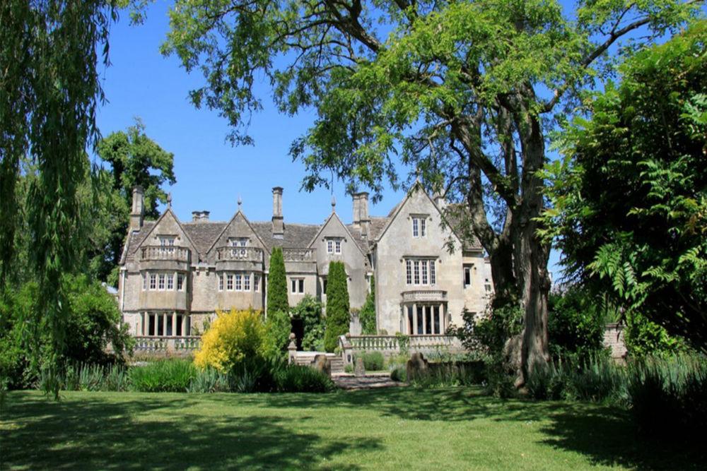 Woolley Grange near Bradford-on-Avon