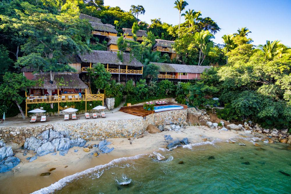 Xinalani Estate, Mexico