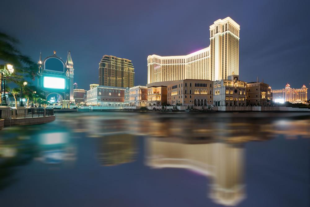 The Venetian Macao Resort Hotel - Macao