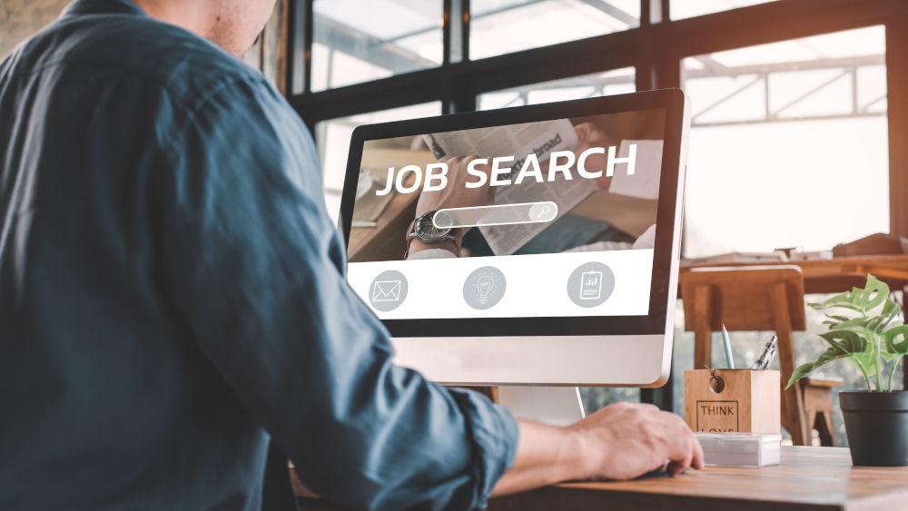 Job search online