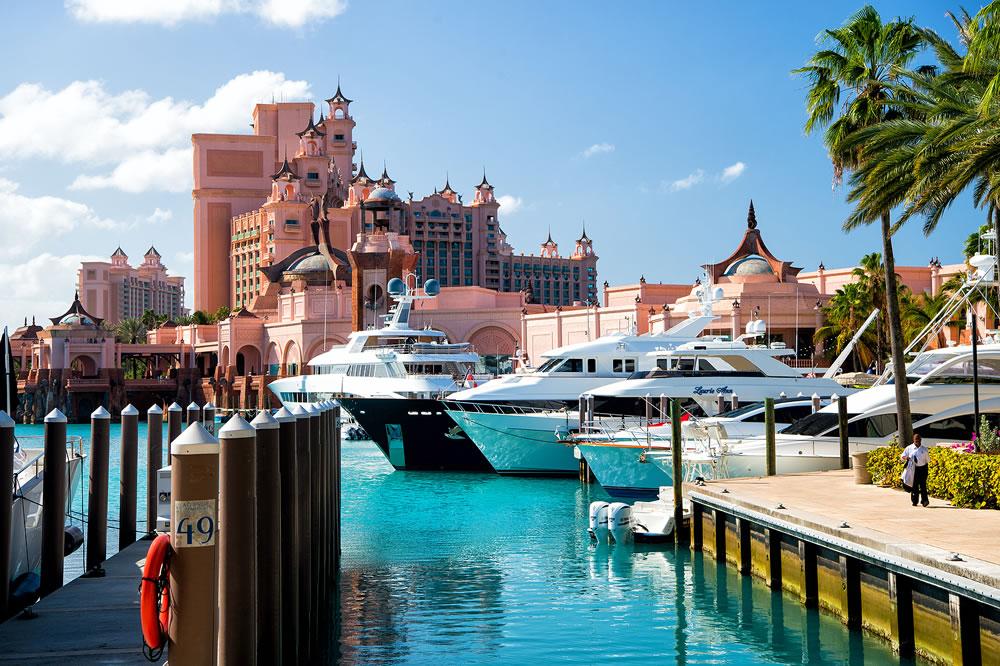 Atlantis Resort and Casino - Bahamas