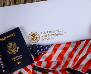 USA passport and citizenship