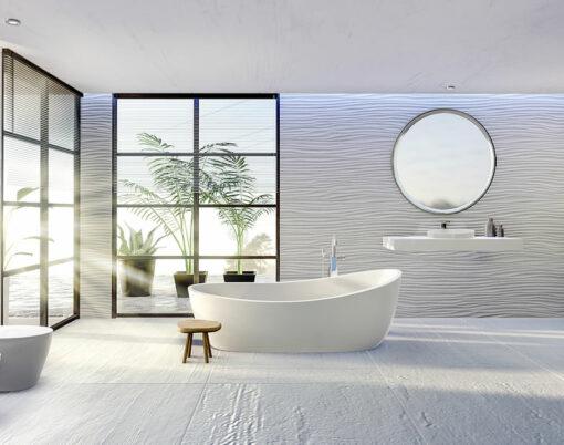bigstock--d-Illustration-Of-Modern-Bath-291389668
