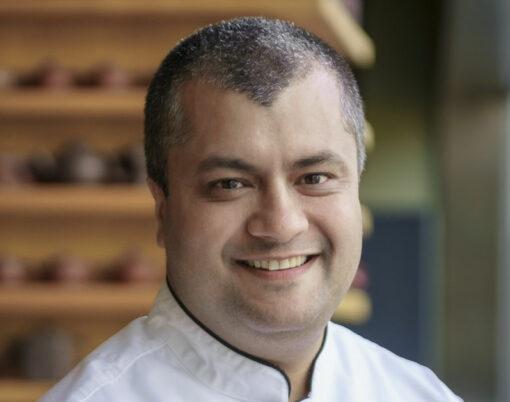 Anurudh Khanna chef