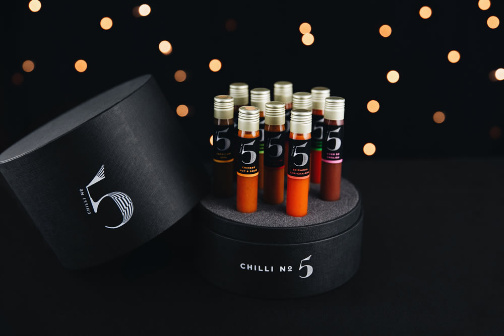 Chilli No. 5