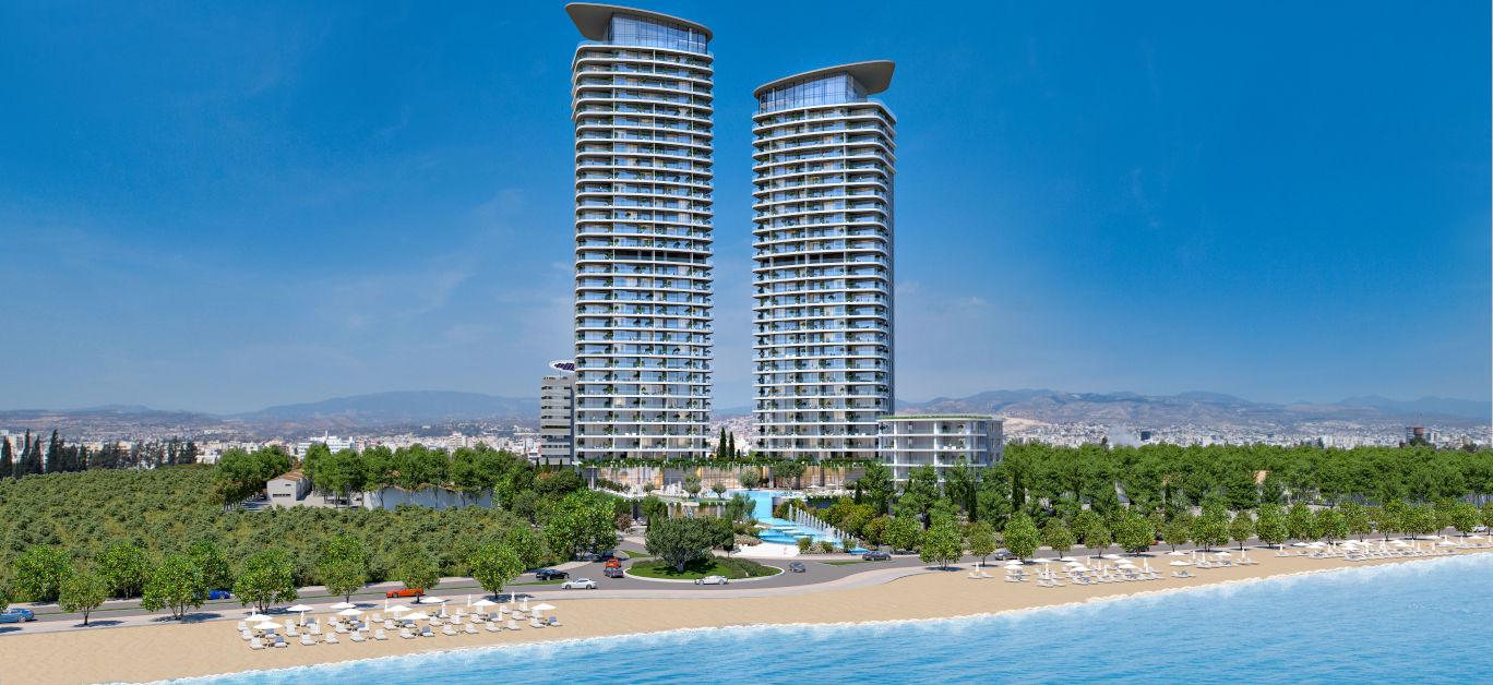 Limassol Blu Marine