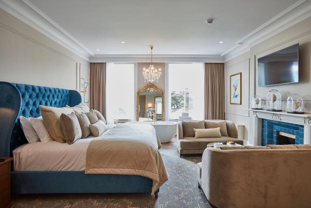 Lympstone Manor