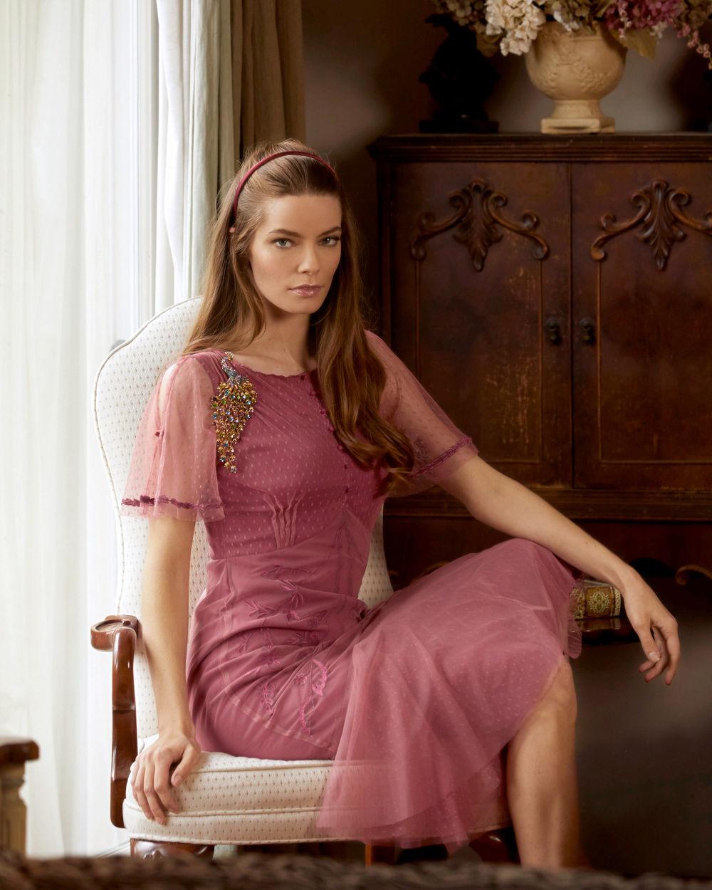 Dress by Nataya