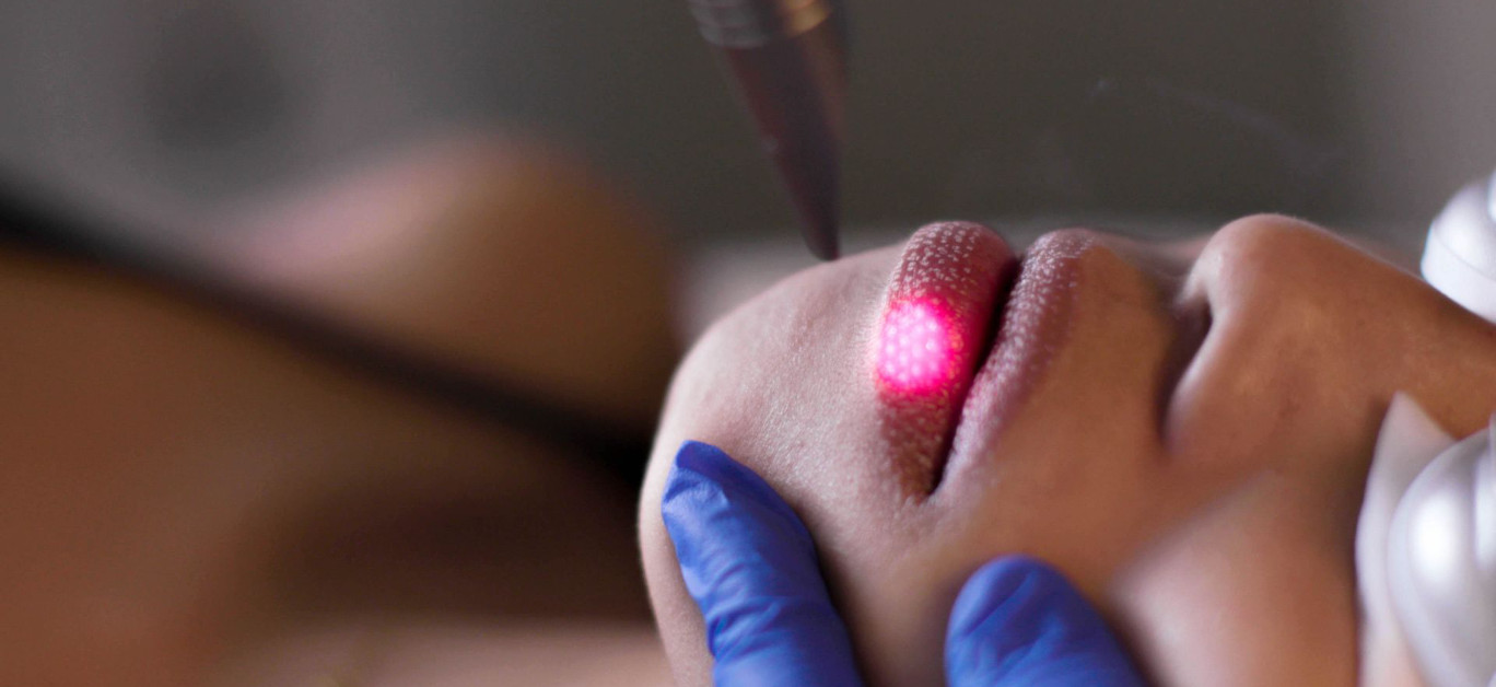 Skinfluencer treatments