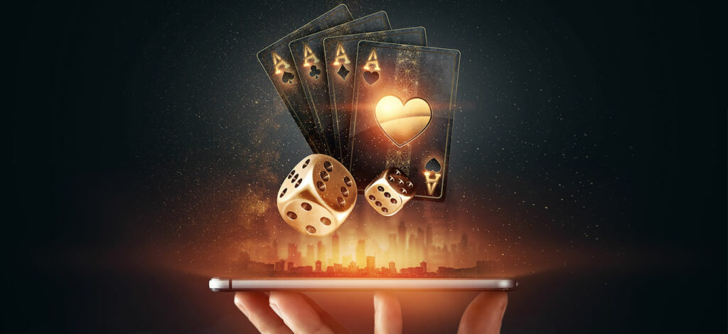 From roulette to poker: Which online casino game is right for you? | ollimag