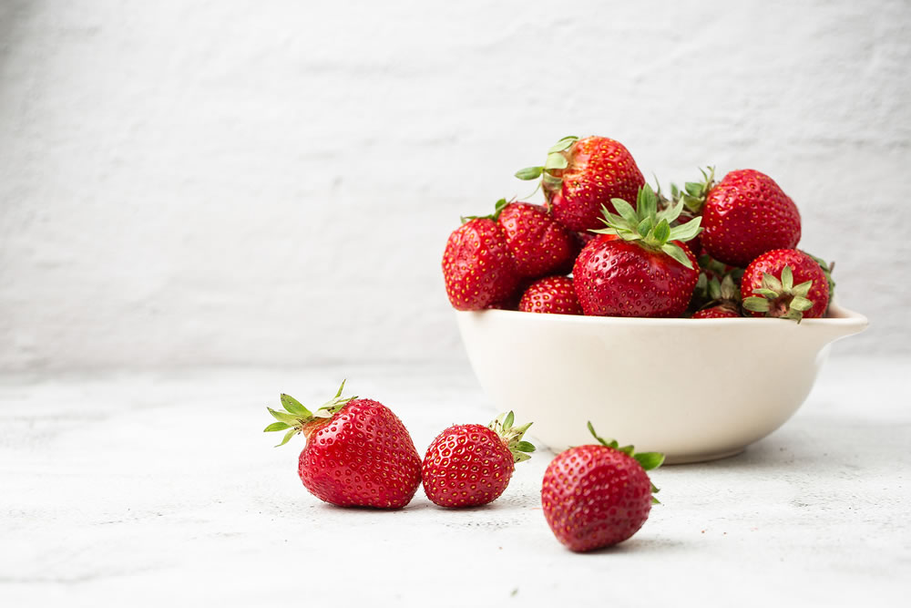 Delicious Strawberry Tart Recipe By Miele