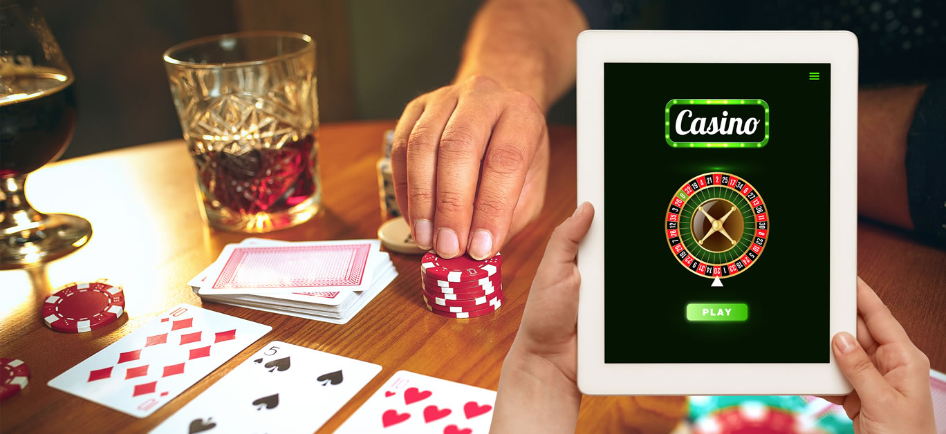 Are online casinos worth your time? | Luxury Lifestyle Magazine