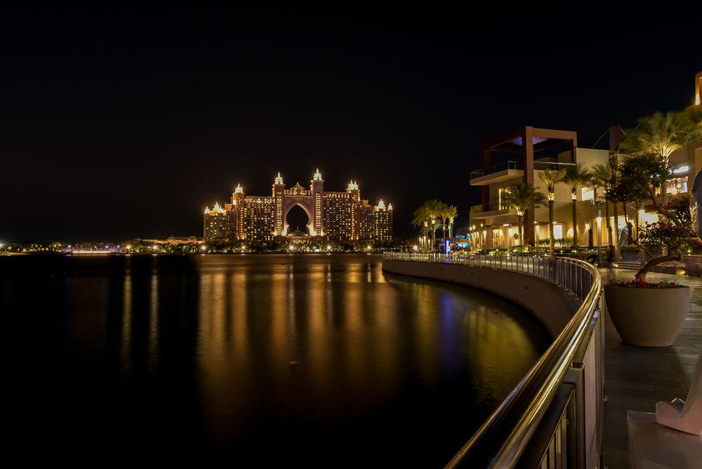 The Pointe, Palm Jumeirah, Dubai, United Arab Emirates,