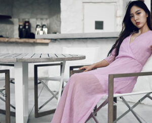 Amber ZhaoYang Wang