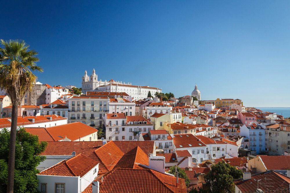 City of Lisboa