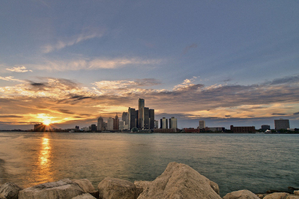 Michigan city